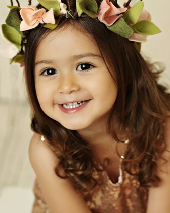 Marianne T. - Age: 7