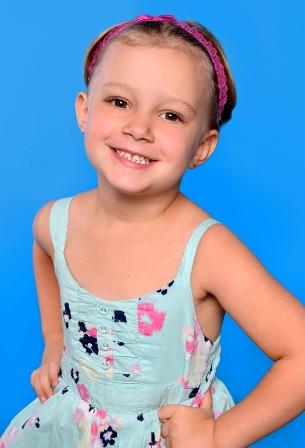 Marina J. - Age: 9