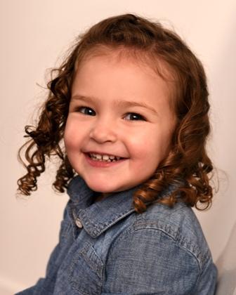 Millicent B. - Age: 5