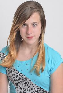 Monika F. - Age: 20