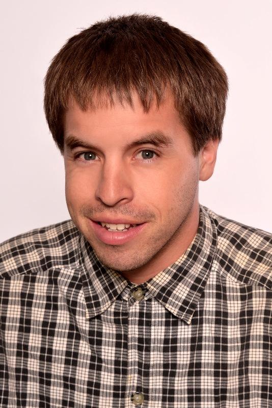 Paul M. - Age: 34