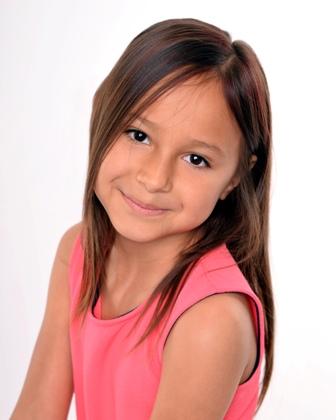 Riley M. - Age: 11