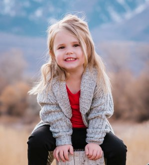 Tilly T. - Age: 3