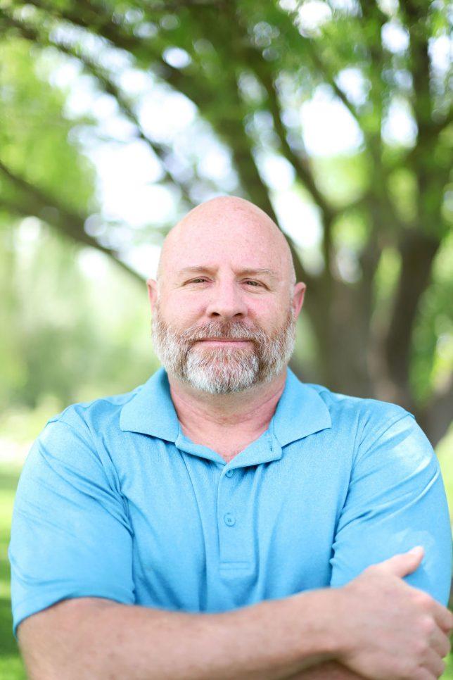 David M. - Age: 53