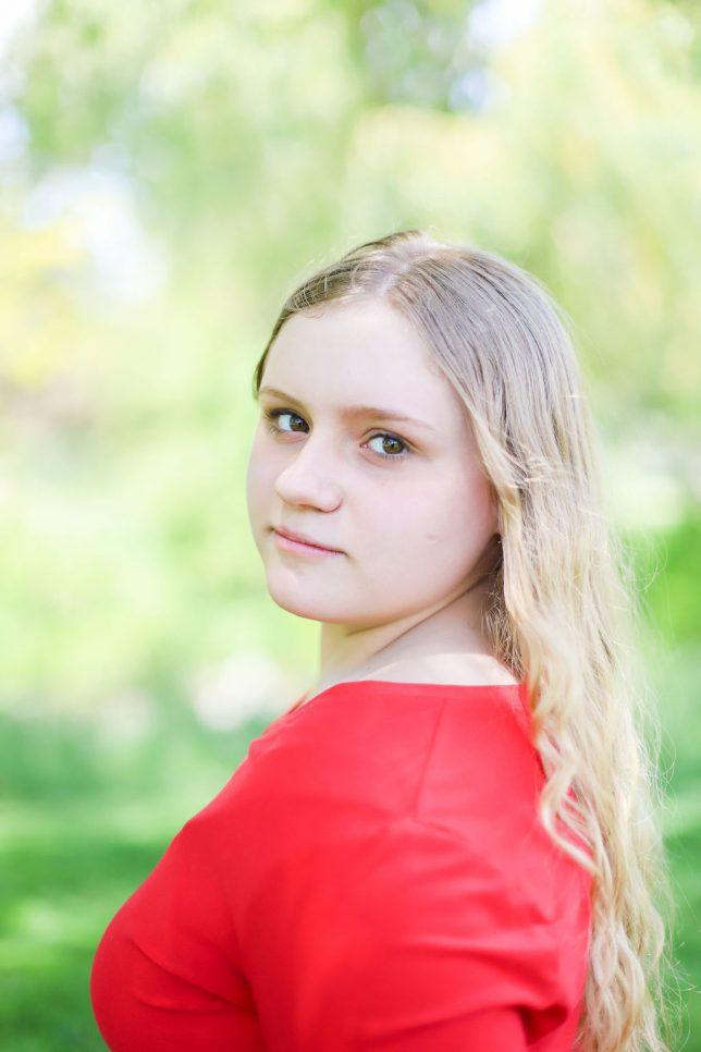 Cora D.  - Age: 13
